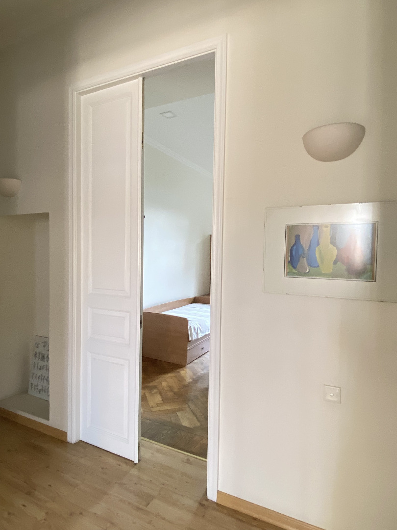 продажа трехкомнатной квартиры номер A-164142 в Приморском районе, фото номер 33
